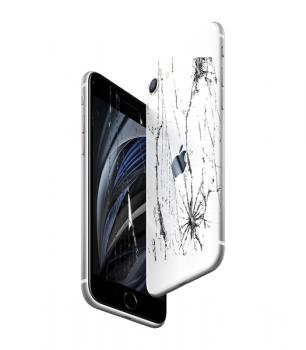 Apple iPhone 6 bis 8 Plus Display Reparatur